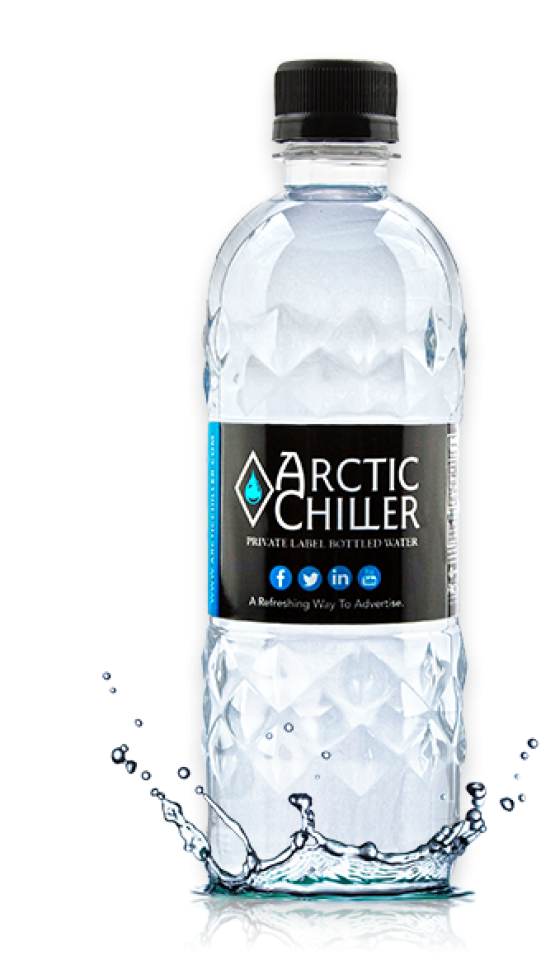 Products By Arctic Chiller