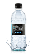 Arctic Chiller Demineralized